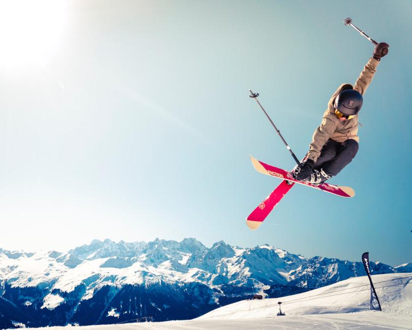 Sciare nelle vicina VALMALENCO SKI RESORT