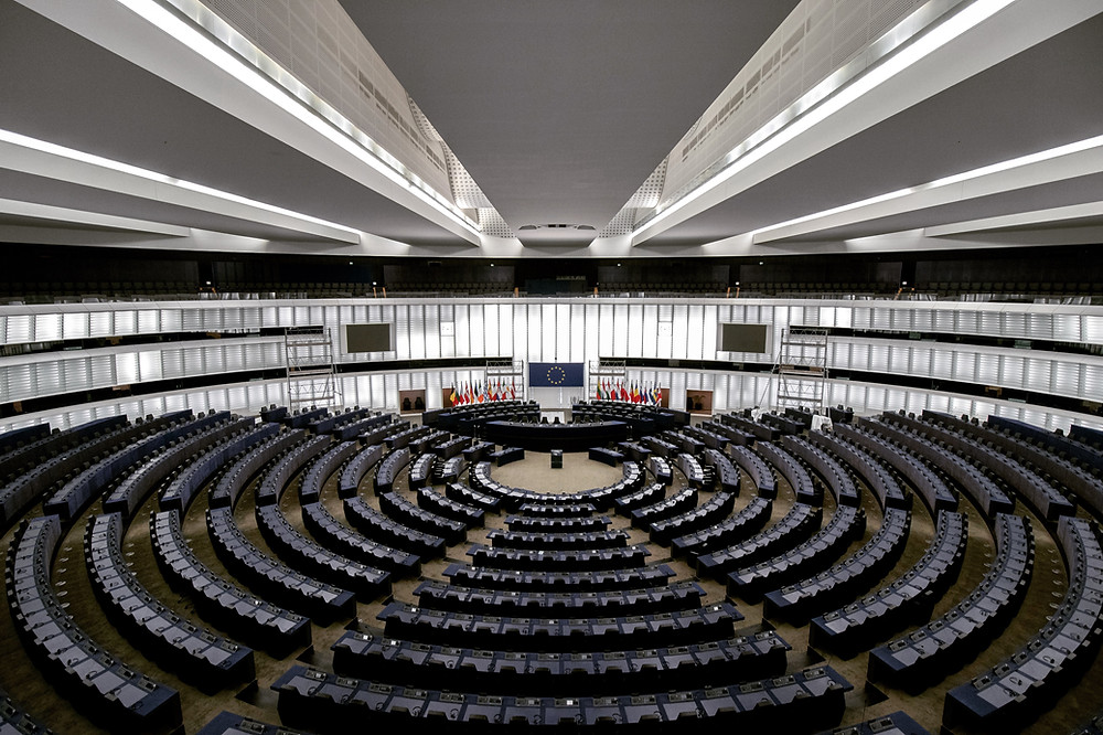 Image of European Parliament