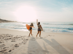 Getting your mental health in shape this summer