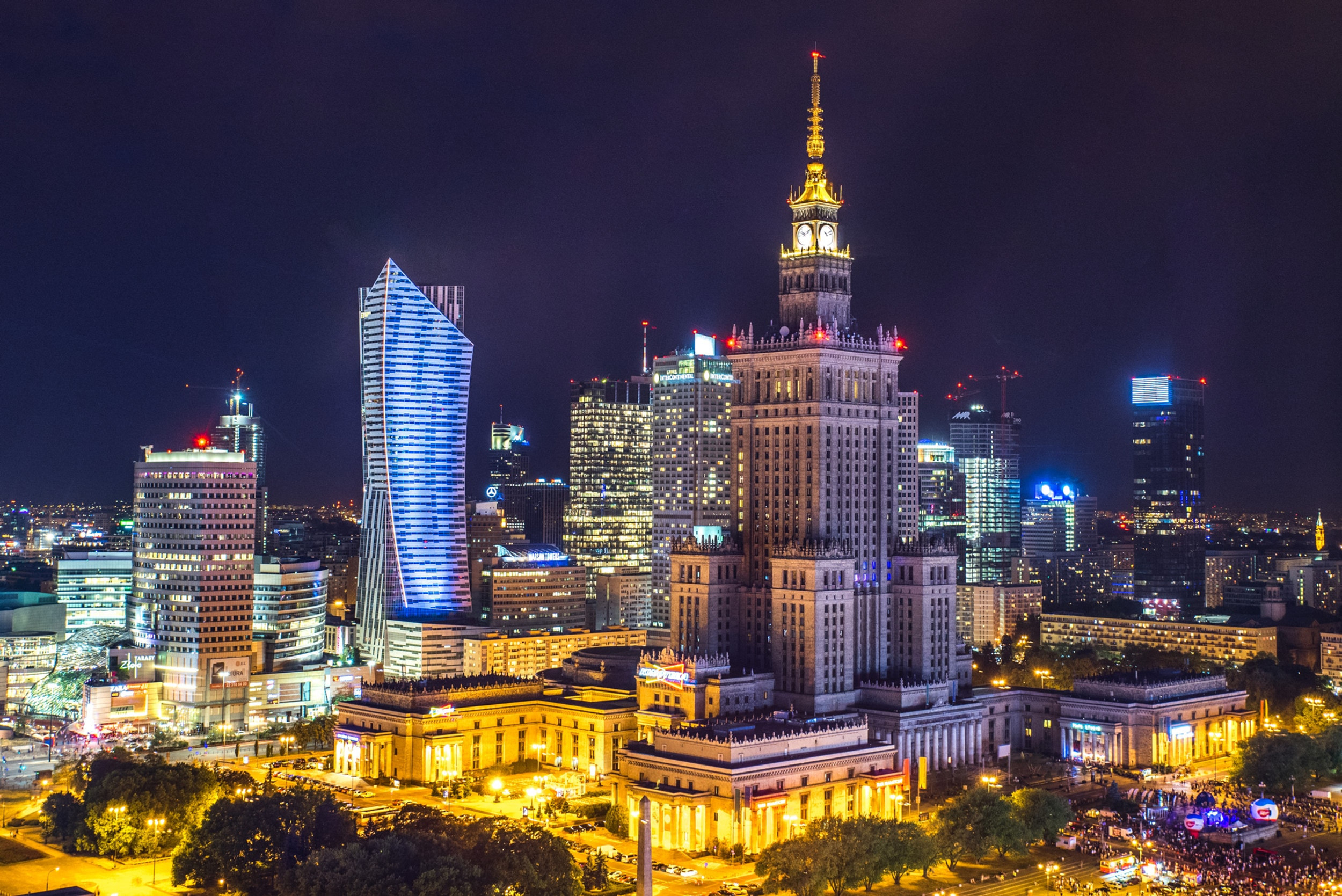 Free Consulting On Business in Poland