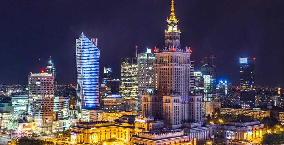 polish city