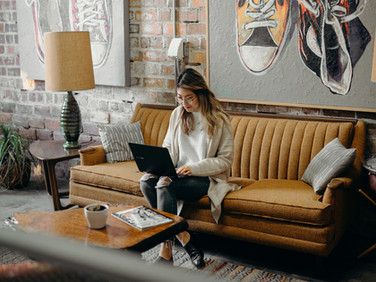 This Is the Future Of Remote Work In 2021