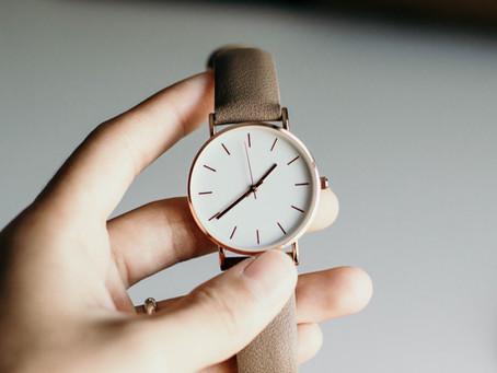 Az időzítésen sok minden múlik! – Ebben segít egy szervezeti ombuds
