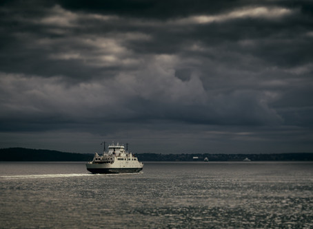 Trouble with the Ferries?