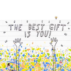 העניקו לעצמכם מתנה: חמלה עצמית