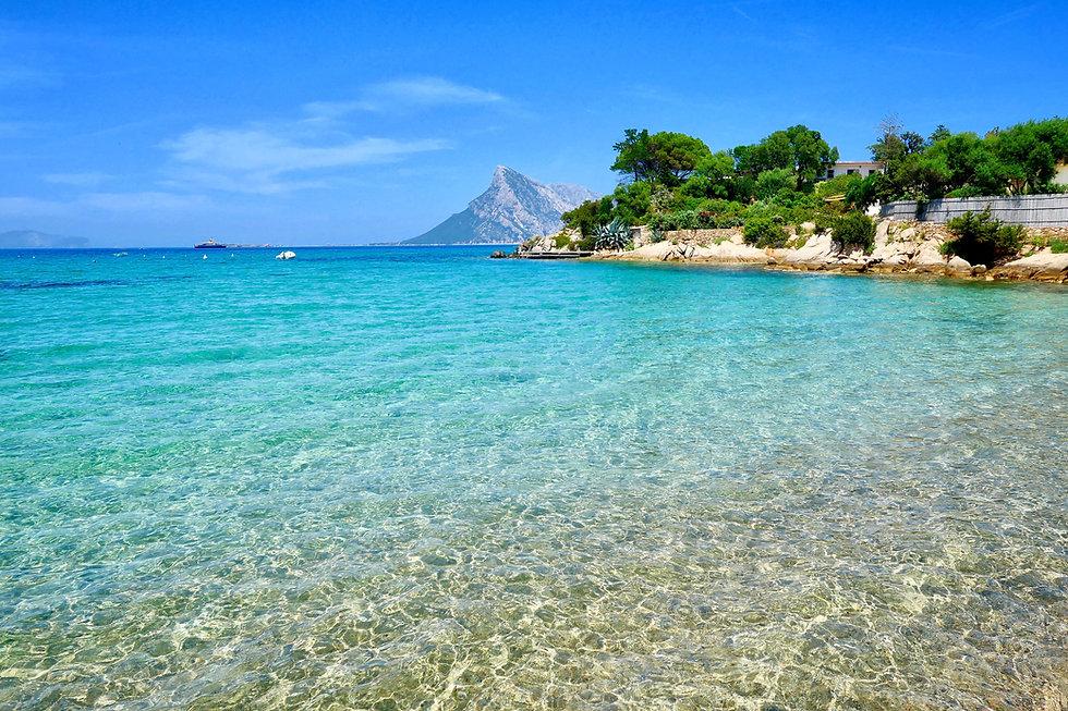 Luxusimmobilien auf Sardinien