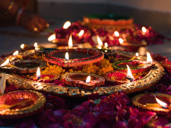 DIWALI - THE FESTIVAL STORY