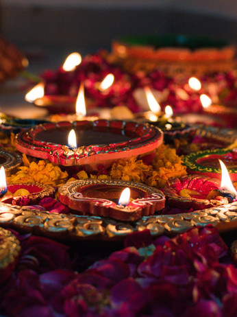How To Celebrate Diwali Safely At Home