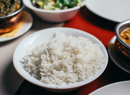 Video: How to Make Rice (Without Measurement Tools)