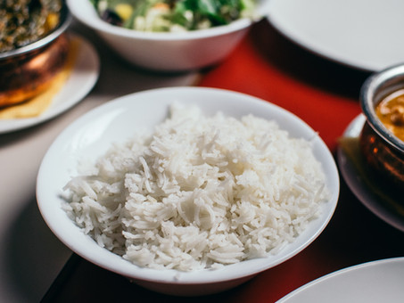 Ten Unbelievable Facts About Rice
