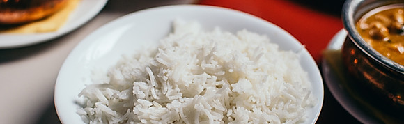 Kid's Rice Bowl