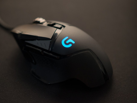 Wired vs Wireless mouse. A quick guide to help you choose.