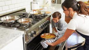 Tween nutrition: The best foods for our pre-teen children