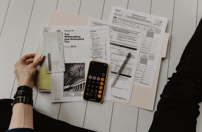 Practical tips for Improving your Personal Finances!