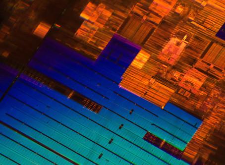 Nanotechnologie in der Informationstechnik