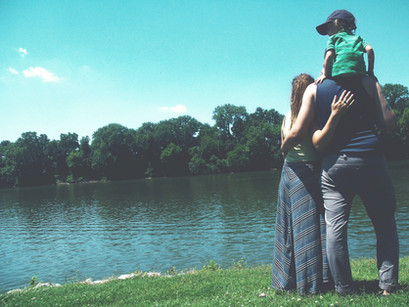 What do you say when there are no words?  Corona-Crisis Coping Mechanisms for Parents of Infants
