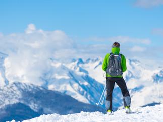 Le Valais (Alpes Suisse)