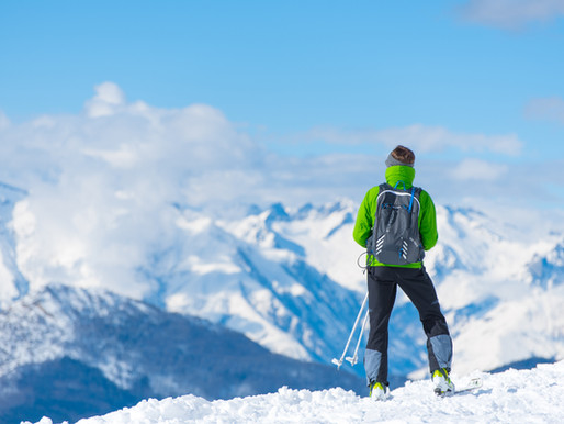 Ankle Strength and Stability for the Skier