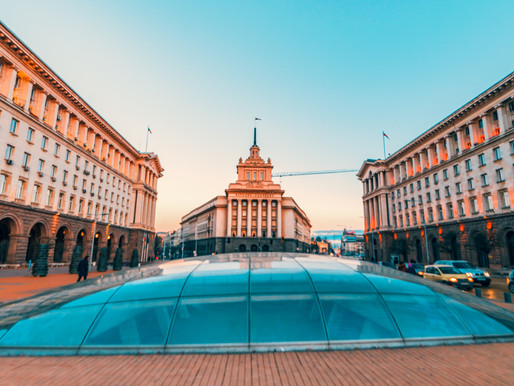 Quick Travel Guide | Sofia