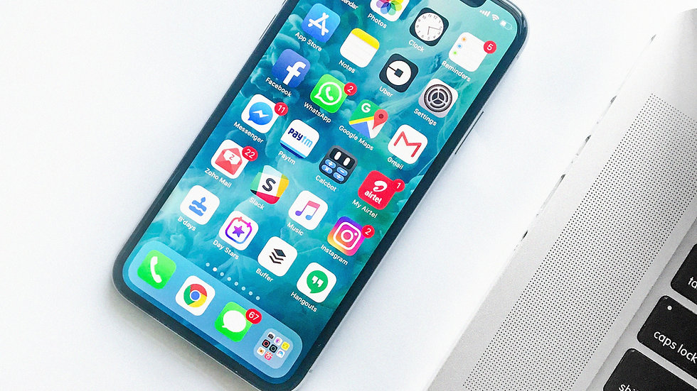 EXP - PHONE SERVICES