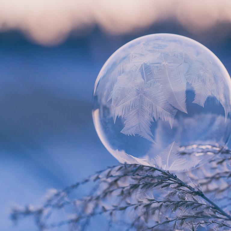 YULE & Solstice d'hiver Ceremony