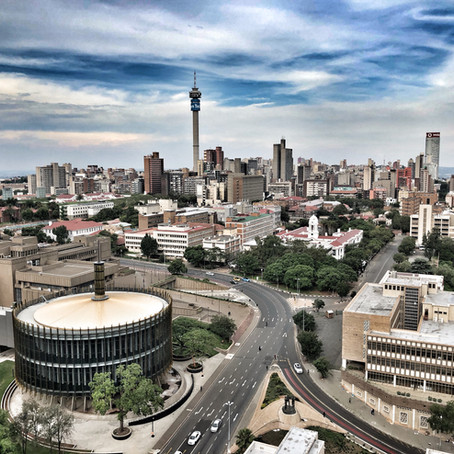 Alitalia ritorna a volare in Sudafrica