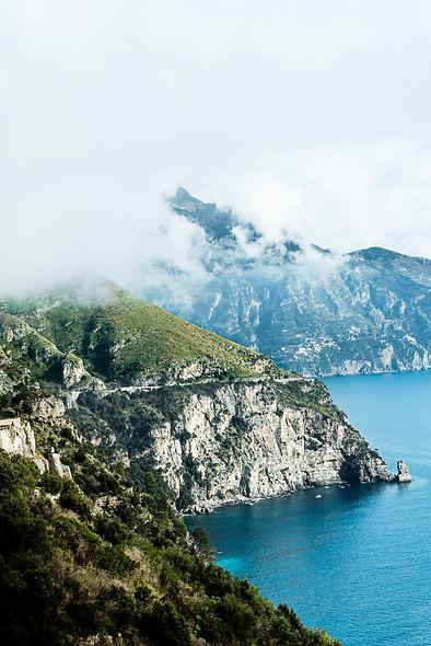 Camper Van Hire in Italy