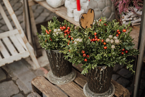 Small - Christmas Bouquet