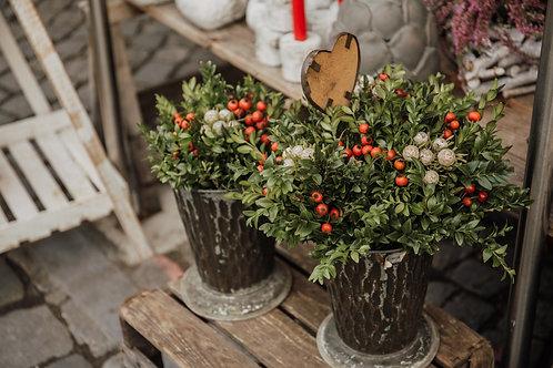 Medium -  Christmas Bouquet