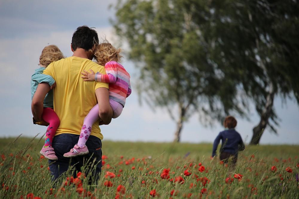 Reclamar pension maternidad irun