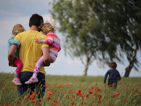 Can I Leave My 401(k) to My Minor Children when I Die?