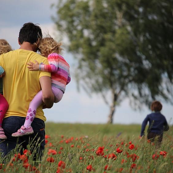 ChAPS Parents Support Group (Autism Support)