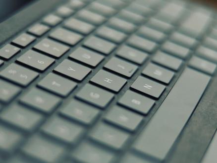 Mestre tastaturet