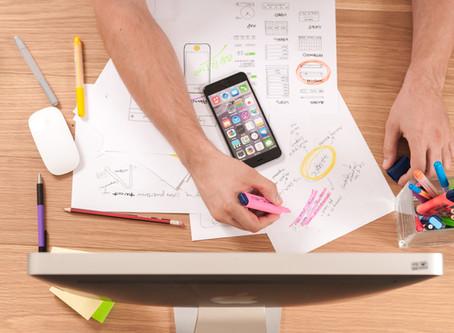 Qual a sua % de Investimento em Marketing?