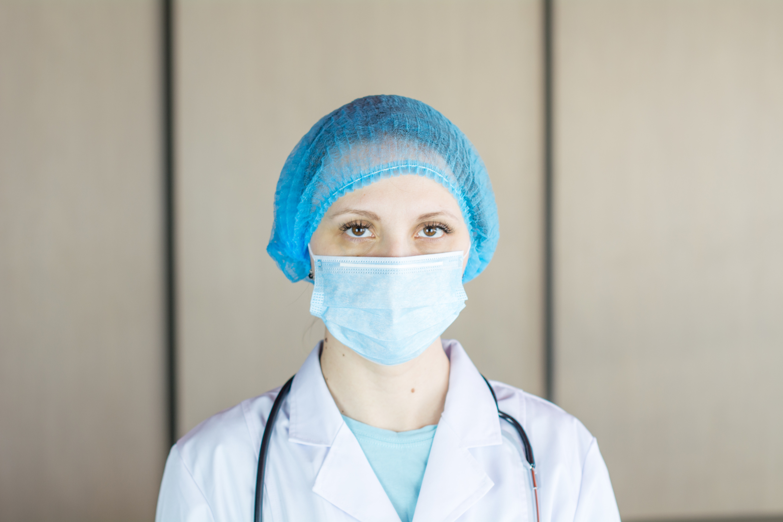 All Day Nursing Staff (M/F)