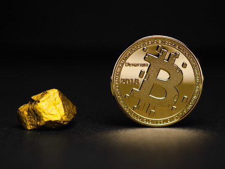To Bitcoin or not to Bitcoin.