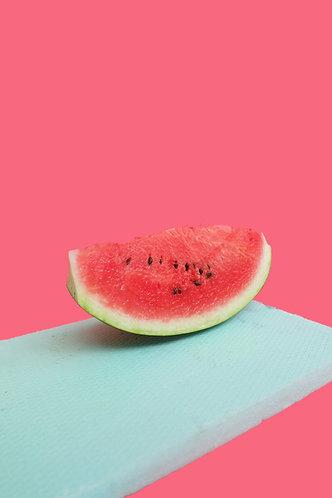 Sweet Watermelon Shea Body Lotion