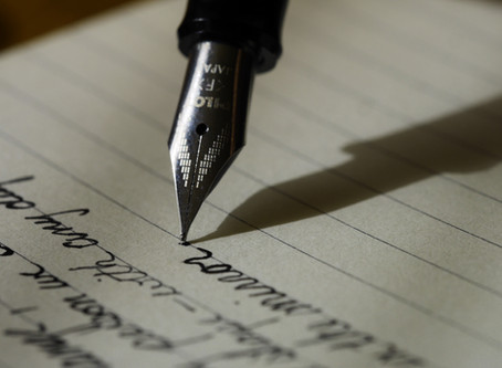 Blog Post Writing Structure