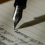 Hawthorn, life writing