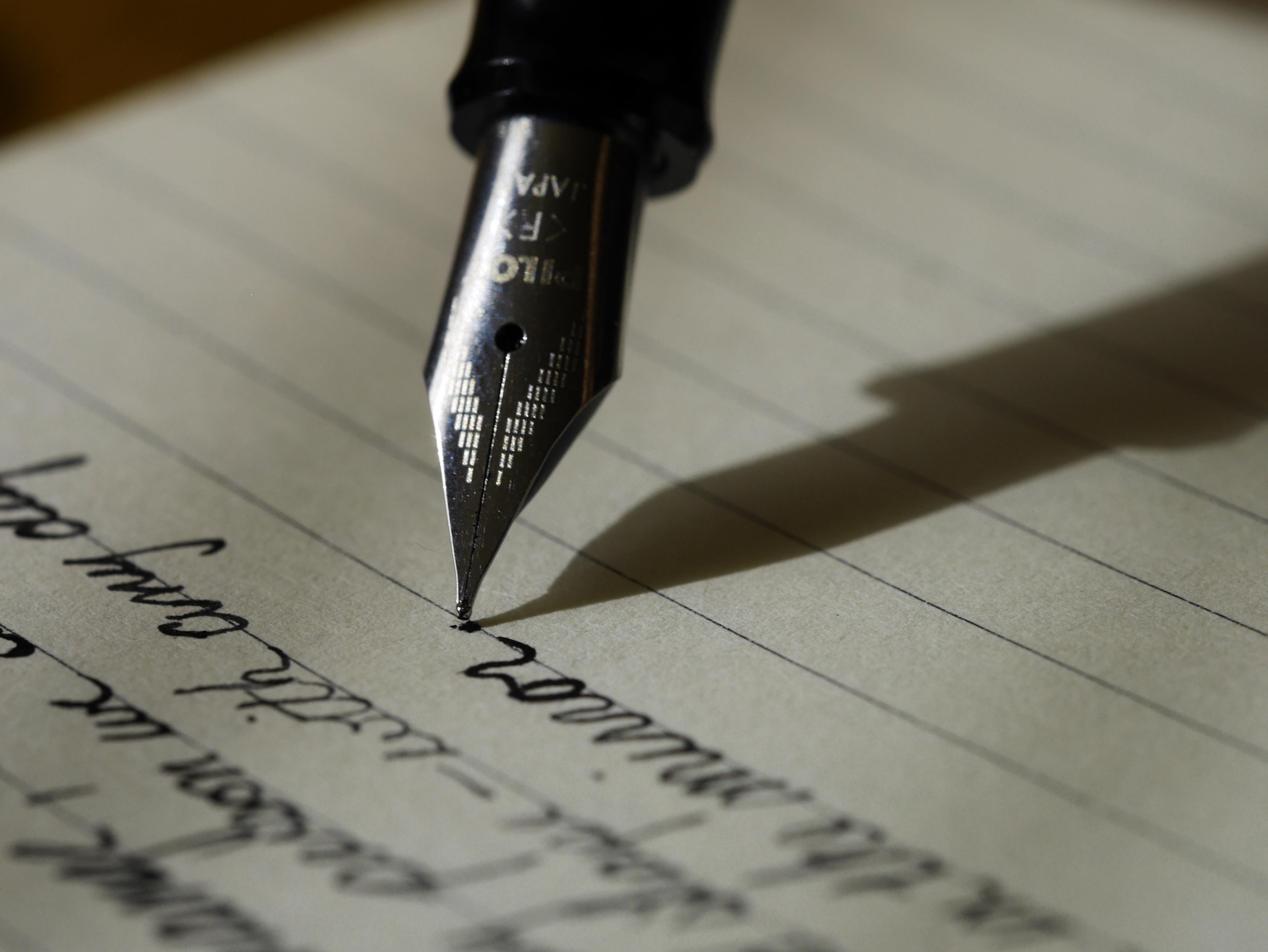 Literary Essay Writing Classes