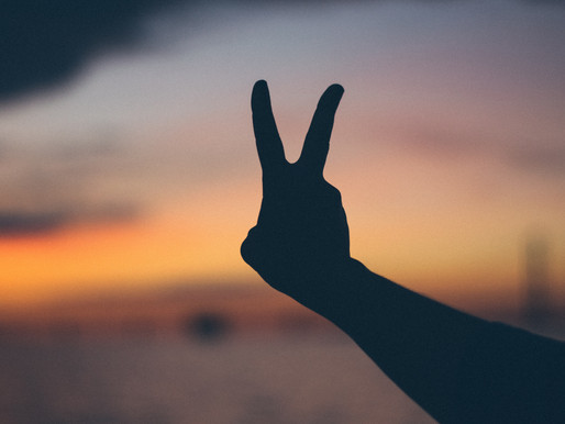 Peace and Joy Amidst Life's Challenges (Part 1)