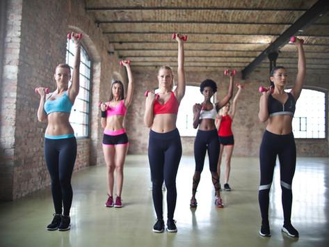 YouTube Workouts Guaranteed to Make You Sweat.