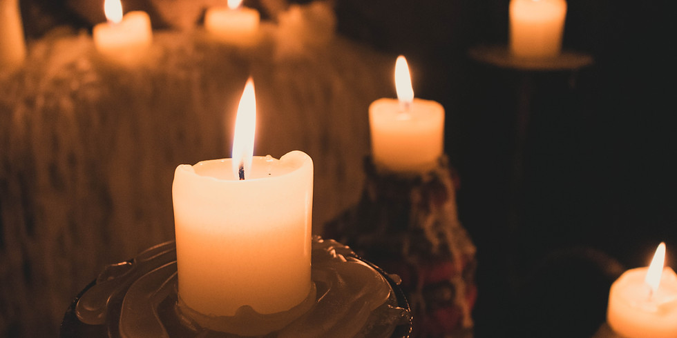 Sacred Space for Advent: Week 3