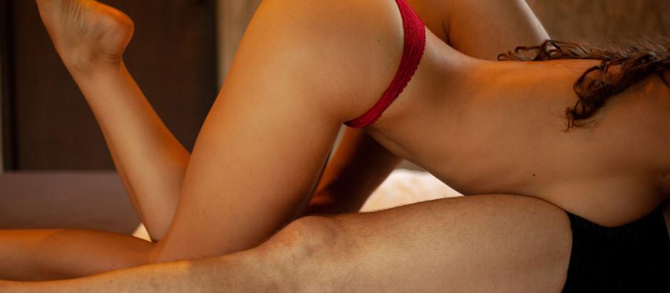 Frage 143: Wie beeinflusst dich der Sexualtrieb?