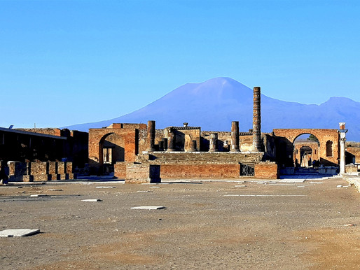 Ancient Pompeii's Menu