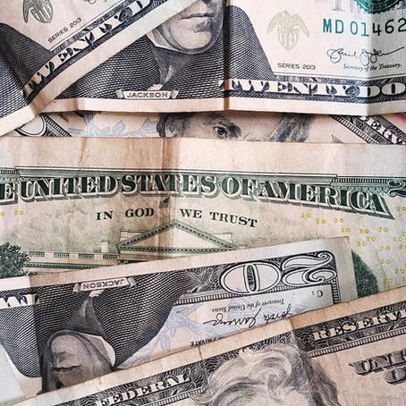 Cómo invertir tus primeros $1,000