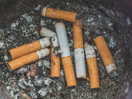 Stopping Smoking Doesn't Have To Be Hard