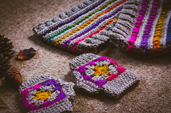 CROCHET WEDNESDAYS (FOR BEGINNERS AND EXPERIENCED CROCHETERS)