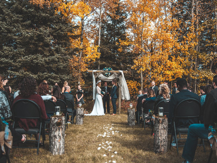 3 Ideas to Get Fall and Winter Wedding Bookings