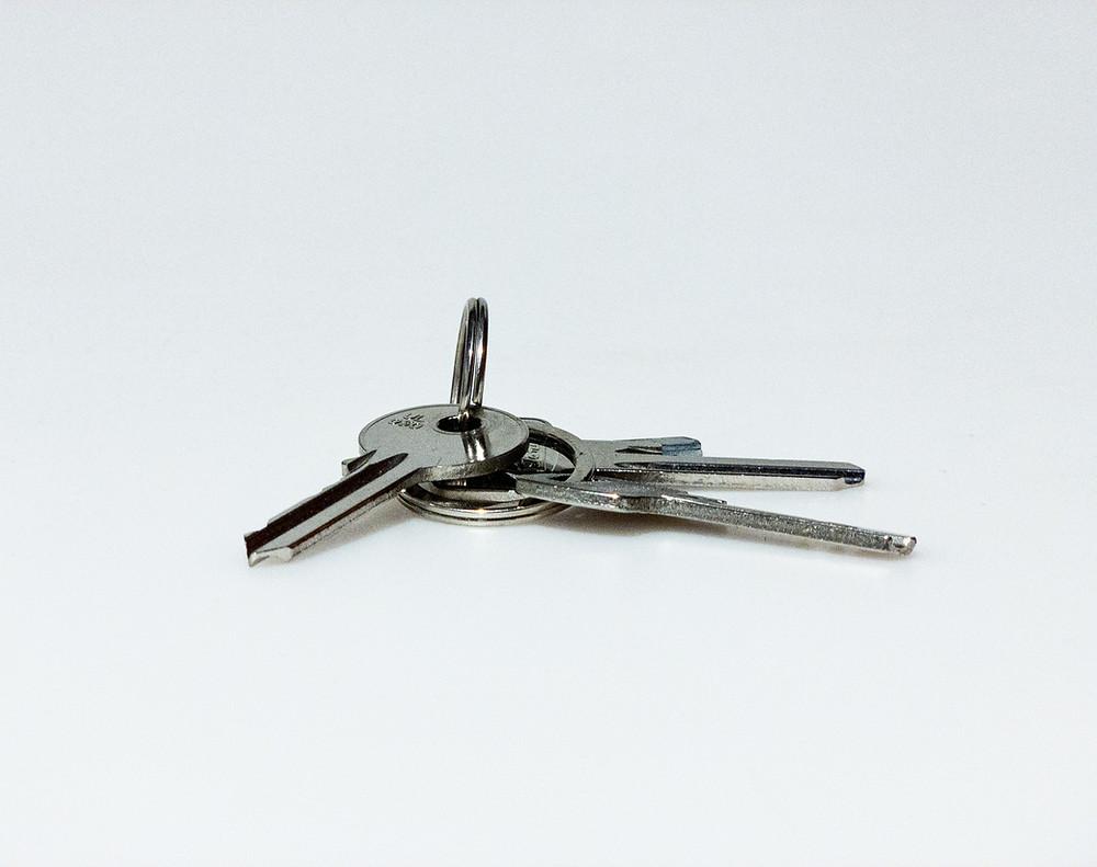 Regular Keys - DML